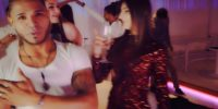 videoclip musicale discoteca
