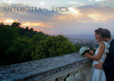 Antonella e Luca – Wedding