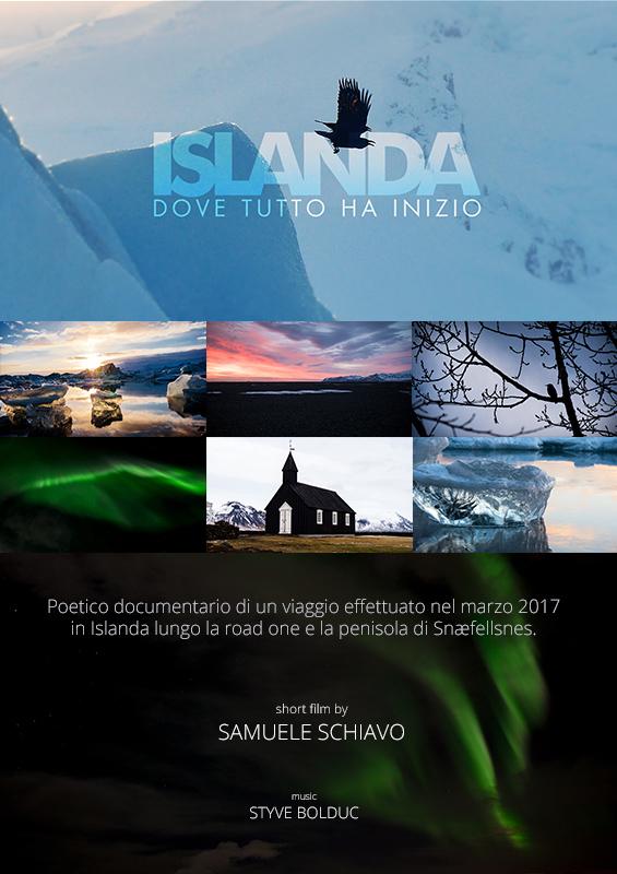 islanda - awards