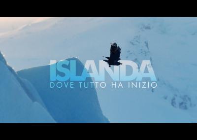 Islanda – Dove Tutto Ha Inizio