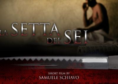 La Setta dei Sei – Trailer