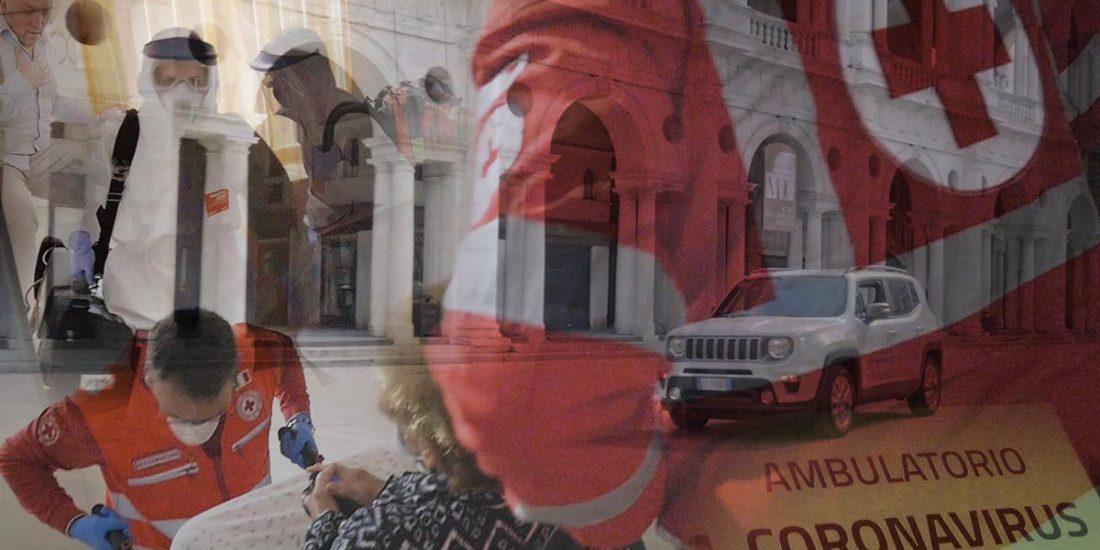 croce rossa italiana comitato di vicenza