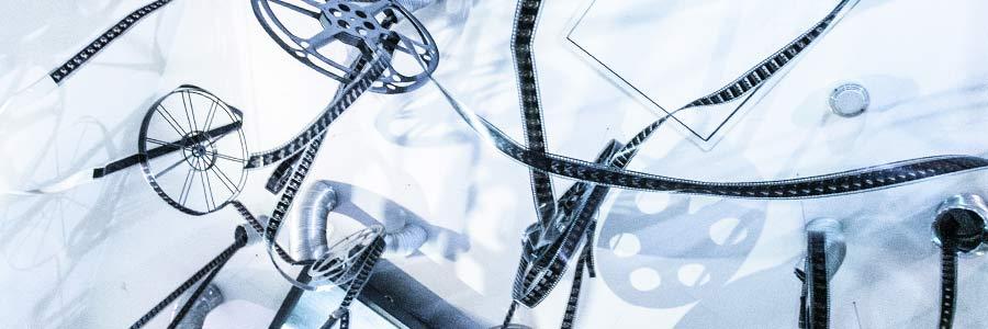 filmmaker e videomaker