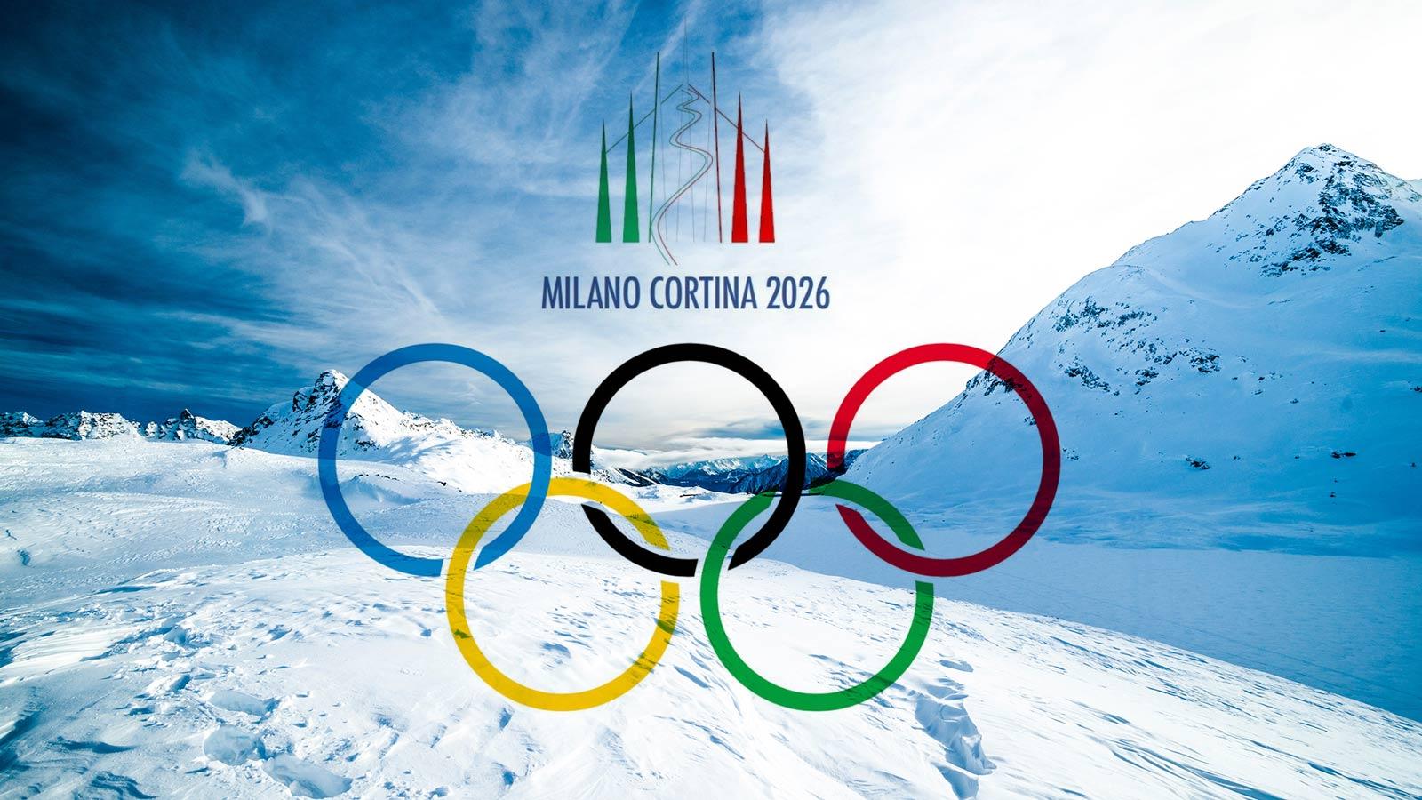 produzione video olimpiadi