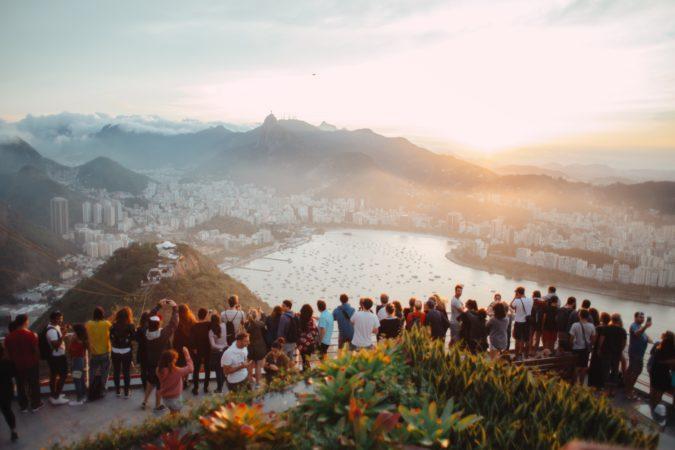 Riprese Video per il Turismo